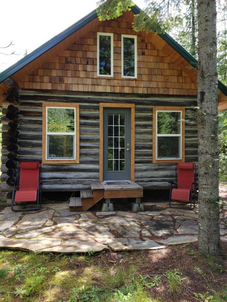 Keystone Cabin